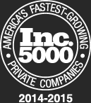 American's Fastest-Growing Private Companies - Inc. 5000
